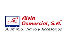 Alvia Comercial