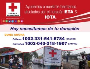 Ayuda Huracan